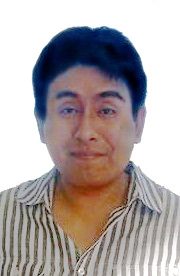Ing. José Pachas