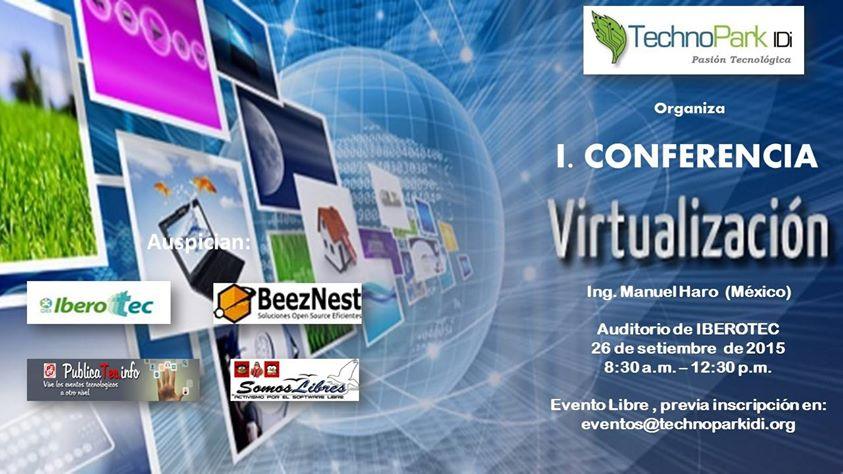 Virtualización_linux_iberotec