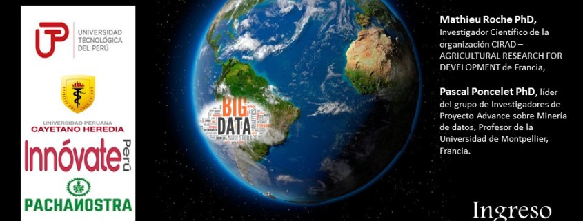 banner evento big data